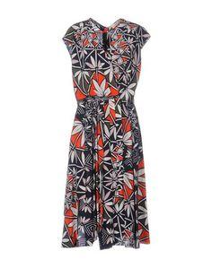 Платье до колена Tory Burch
