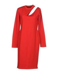 Платье до колена Versace