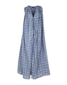 Длинное платье Ballantyne