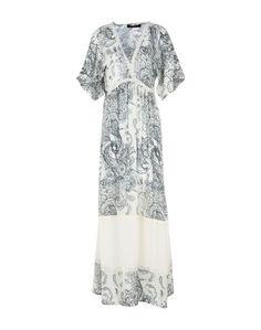 Длинное платье CafÈnoir