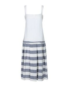 Платье длиной 3/4 A.B Apuntob