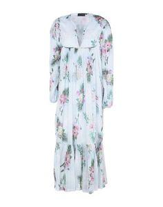 Платье длиной 3/4 European Culture