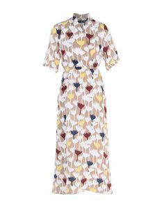 Платье длиной 3/4 Anonyme Designers