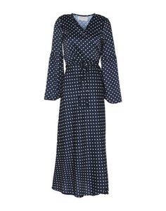Платье длиной 3/4 Giuliette Brown