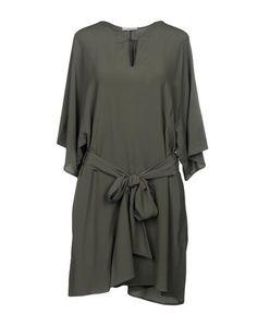 Короткое платье Masons