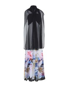 Длинное платье Fabiana Ferri