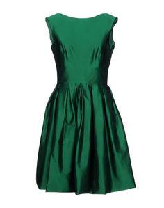 Платье до колена IO Couture