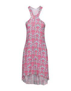 Платье до колена Verdissima