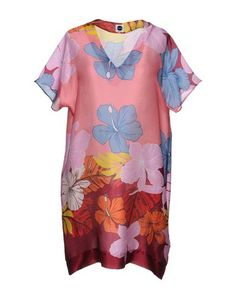 Короткое платье Bagutta