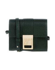 Сумка через плечо Versace Collection