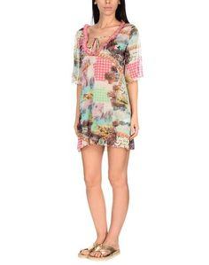 Пляжное платье Impronte Parah