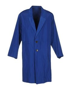 Легкое пальто Skill Officine