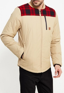 Куртка утепленная DC Shoes