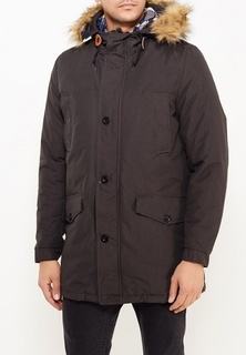 Куртка утепленная E-Bound