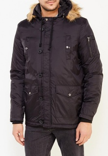 Куртка утепленная Fresh