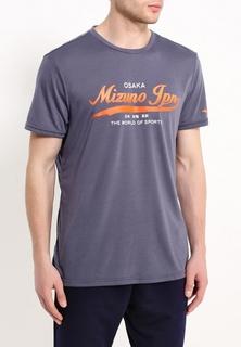 Футболка Mizuno