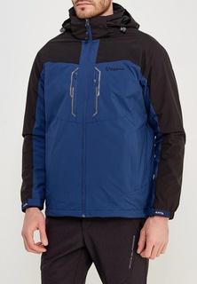 Куртка утепленная Anta