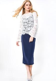 Комплект блуза и платье LO