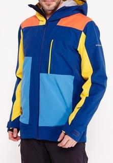 Куртка горнолыжная Quiksilver