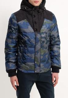 Куртка утепленная Rifle