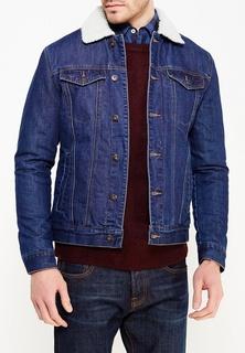 Куртка джинсовая Solid