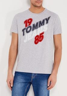 Футболка Tommy Jeans