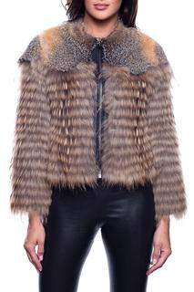 Fur Jacket John & Yoko