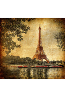 Фотообои Париж 300x280 Chernilla