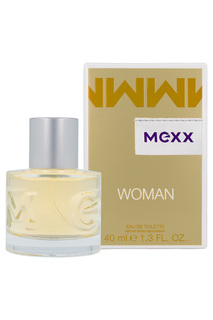 Mexx Woman EDT 40 мл Mexx