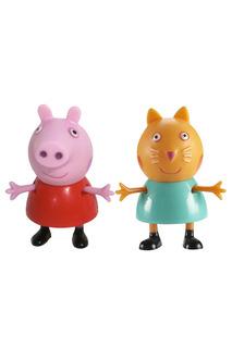 """Игровой набор """"Пеппа и Кенди"""" Peppa Pig"""