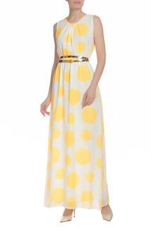 Платье с ремнем AY FASHION