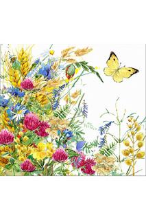 Фотообои Цветы 300х270 Chernilla
