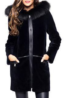 fur coat John & Yoko