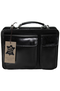 briefcase Viola Castellani
