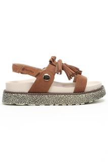 Туфли летние BEGONIA