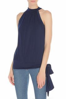 Блузка с завязкой Alina Assi