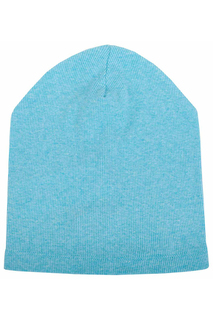 Шапка Button Blue