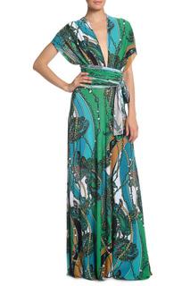 Платье-трансформер Von Vonni