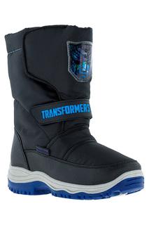 Сапожки Transformers