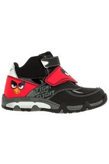 Ботинки Angry Birds