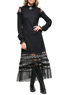 Платье Queen YULIASWAY