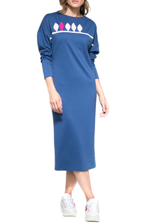 Платье Toscana YULIASWAY