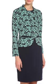 Комплект: платье, жакет Angela Ricci