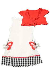 Комплект: платье, болеро GLEOITE WARDROBE