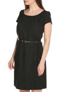 Платье с ремнем Daniel Hechter