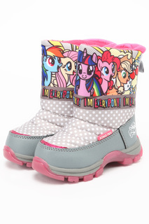 Сапожки My Little Pony