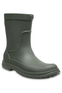 Ботинки Crocs