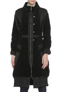 Пальто Fille des Sables