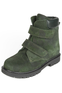 Ботинки Дандино