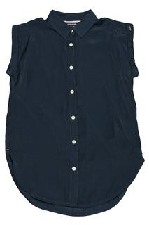 Блузка с коротким рукавом Tommy Hilfiger